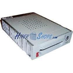 Adaptador Removible 3.5 SAS Aluminio (Beige)