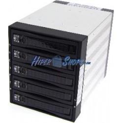Disk Array SAS/SATA2-HDD a SAS/SATA2 (5-Bay 5-HDD)