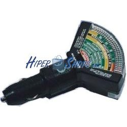 Analizador Batería Coche (2 en 1)