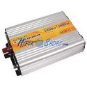 Inversor eléctrico onda modificada 12V a 220V de 1000W USB