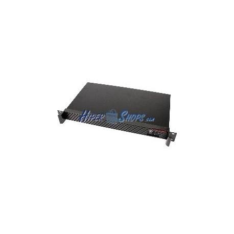 Caja rack19 IPC ATX 1U F250mm 1x3.5 2x2.5 RackMatic