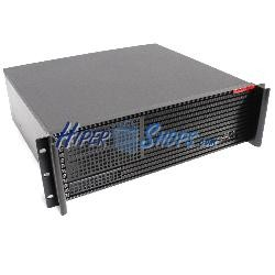 Caja rack19 IPC ATX 3U F390mm 1x5.25 7x3.5 RackMatic