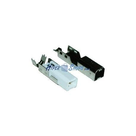 Conector USB (B-Macho)