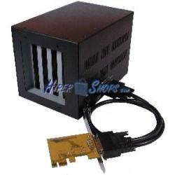 Caja de expansión 4 PCI (PCI-Express)