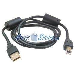 Super Cable USB 2.0 (AM/BM) 1.8m