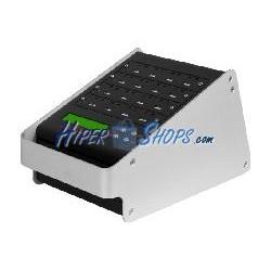 Duplicadora USB EZ-Dupe FlashMax de 1 a 15 puertos