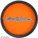 Filtro fotografia naranja para objetivo de 62 mm