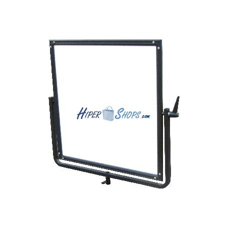Ventana difusora de luz o softbox de 80 x 120 cm con conector tipo Bowens