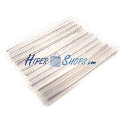 Funda protectora de fibra óptica (pack de 12)