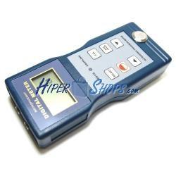 Medidor de grosor ultrasónico TM8810