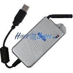 Modem GSM y GPRS con voz (USB)