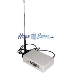Modem GSM y GPRS con voz (RS-232) 900/1800/1900