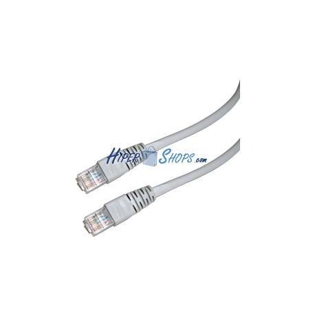 Cable LSHF UTP Cat.5e (15m)