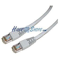 Cable LSHF UTP Cat.6 (25cm)