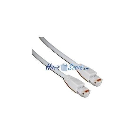 Cable LSHF UTP Cat.6 (1m)
