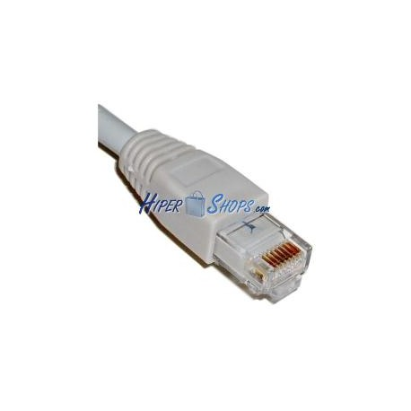 Cable LSHF UTP Cat.6 (15m)