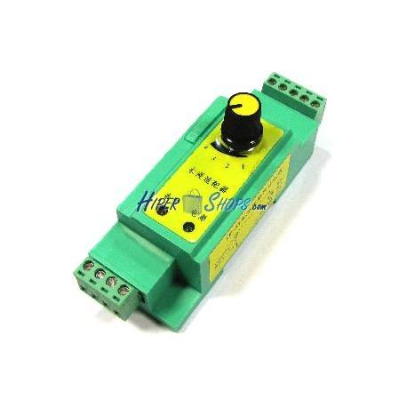 Detector cableado de fuga de agua con cable detector de 10 m