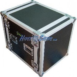 Flight Case PRO 19 12U F700 RackMatic
