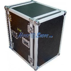 Flight Case PRO 19 16U F700 RackMatic