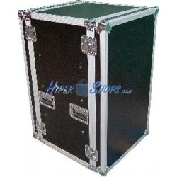 Flight Case Shock-Proof PRO 19 20U F700 RackMatic
