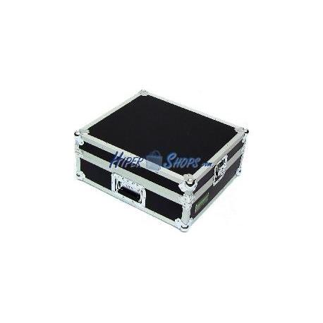 Maleta DJ para 1 giradiscos de RackMatic