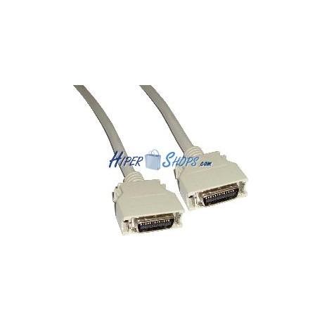 Cable DFP MDR26 macho a MDR26 macho de 1.8 m