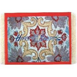 Alfombrilla de ratón tipo alfombra persa C