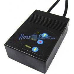Control remoto para pantalla de proyección DisplayMATIC (IR)