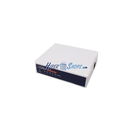 Conmutador LAN ethernet switch 10/100Mbps 5UTP