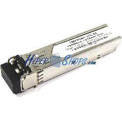 Módulo Mini-GBIC SFP 100Mbps (multimodo 1310nm 2Km)