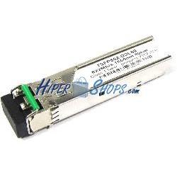 Módulo Mini-GBIC SFP 1000Base-ZX monomodo 80Km 1550nm