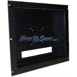 RackMatic Soporte Monitor LCD VESA-75/100 (9U)