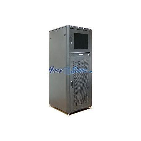 Armario rack consola 19'''' de pie 36U 600x1000x1700mm MobiRack PRO de RackMatic