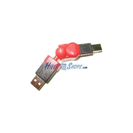 Adaptador Rotor USB (AM / BM)