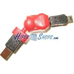 Adaptador Rotor USB (BM / Mini5-Pin(B)-M)