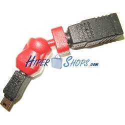 Adaptador Rotor USB (BH / Mini5-Pin(B)-M)