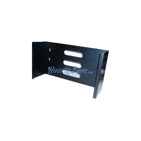 Estructura rack 19 de pared 7U 300mm