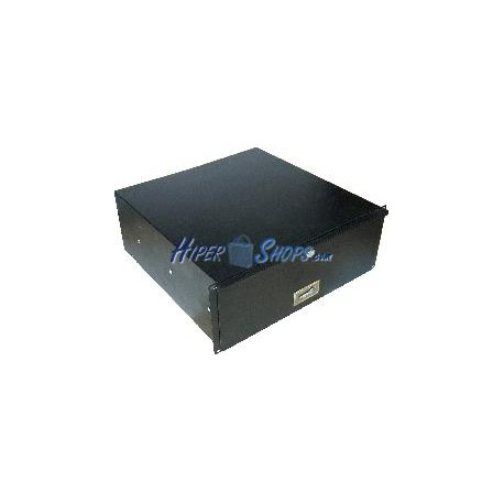 "Cajón para rack 19"" de fondo 480mm 4U de RackMatic"