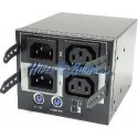Rextron Power Box (2-Port)