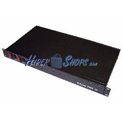 IP Power 9258-1U-S Network Power Server