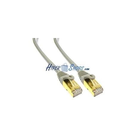 Cable SSTP categoría 7 Gris (10m)