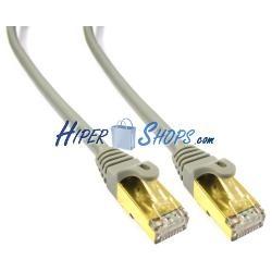 Cable SSTP categoría 7 Gris (20m)