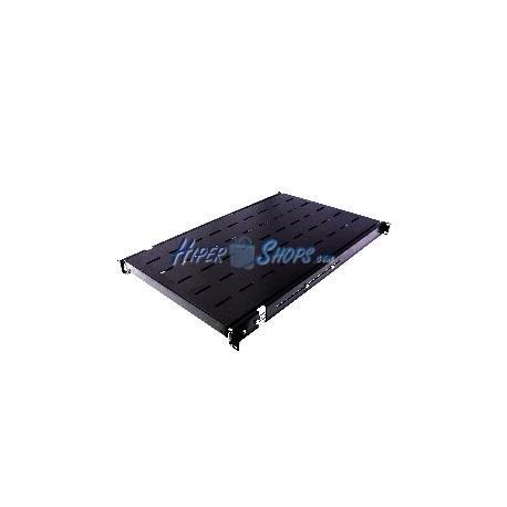 Bandeja telescópica para rack19 de 1U y fondo 750mm 735-1010mm