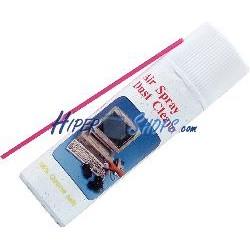 SuperClean Air Spray Dust Cleaner (80ml)