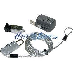 Notebook Security Alarm (Alarma con Cable)