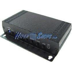 Conversor de VGA a vídeo compuesto tipo BNC VC01