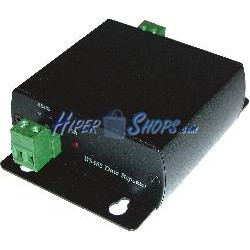 Repetidor Señal RS485 (Terminal Block) RR01