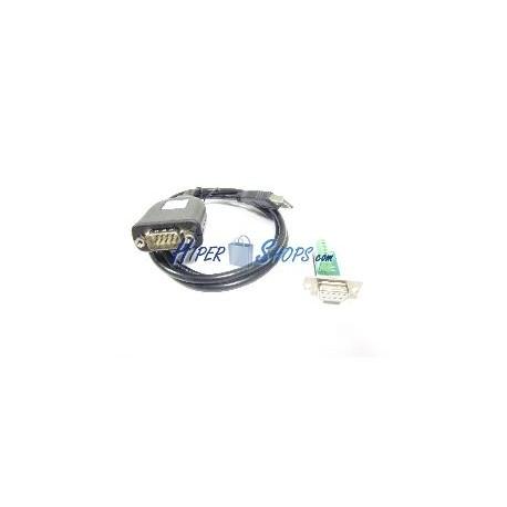 Conversor USB a CMOS TTL