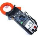 Multímetro digital a pinza AC 1000A modelo YF-8050