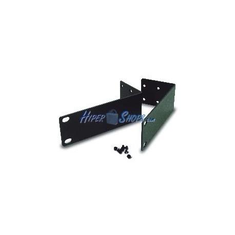 "Kit Montaje Rack 19"" para Switch Planet"